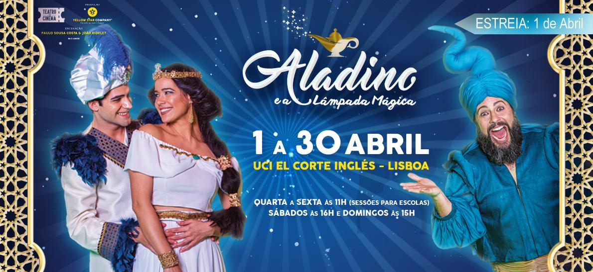 Aladino-e-a-Lâmpada-Mágica-UCI-EL-Corte-Inglés